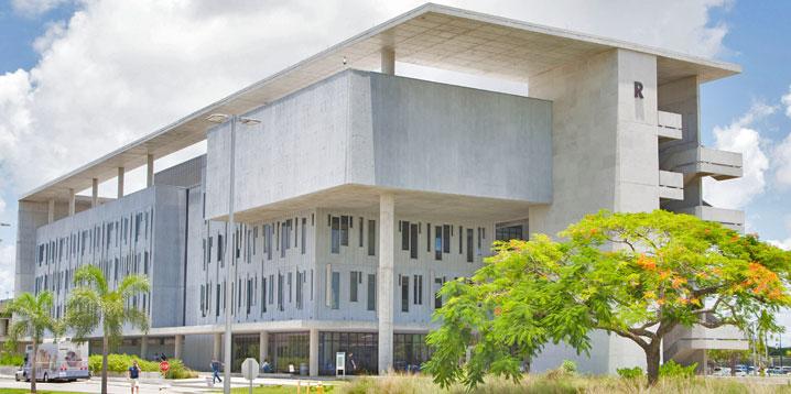 Campuses Miami Dade College