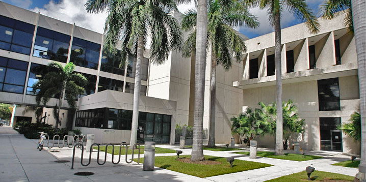 Campuses Miami Dade College