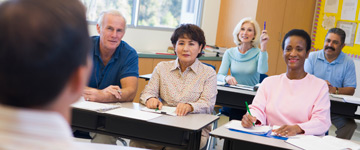 Iam a new student and I want to know how are online classes at Miami-Dade College?