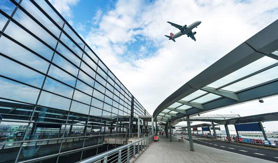Flughafen Manager