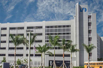 Hialeah Campus | School of Continuing Education and