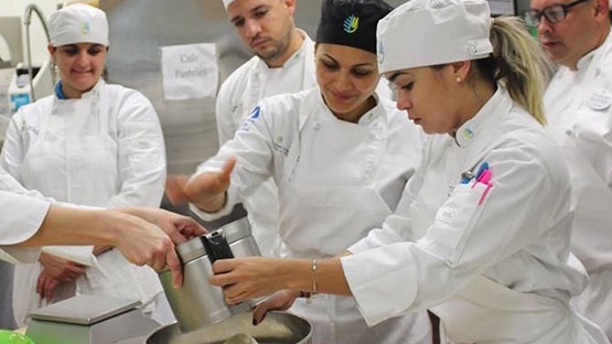 Culinary Arts Management Associate In Science Miami Dade College