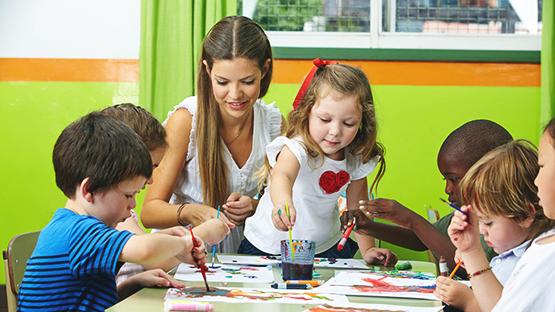 Early Childhood Education Bachelor Of Science Miami Dade College