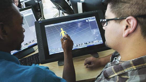 Game Development And Design Associate In Science Miami Dade College