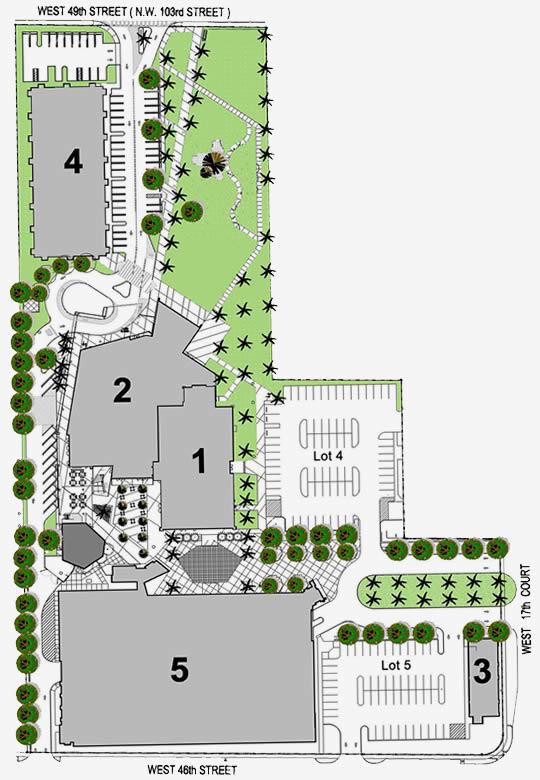 campus information - hialeah campus - miami dade college
