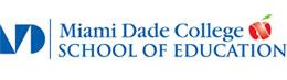 Child Development college subjects miami dad