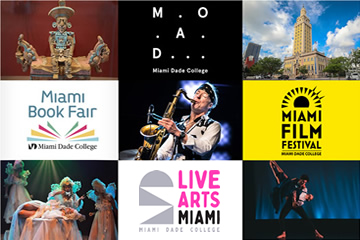Official Miami Dade College Homepage