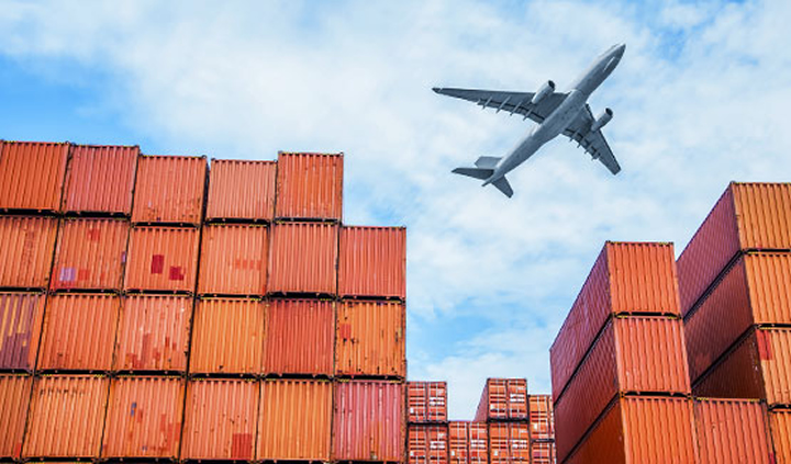 Intermodal Freight Transportation - College Credit