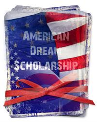 American Dream Scholarship