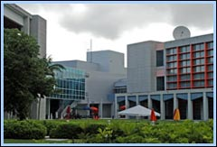 Photo of Miami Dade College, Homestead Campus