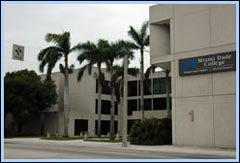Photo of Miami Dade College, Medical Campus
