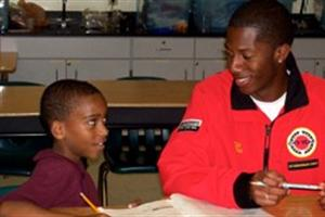 City Year Student Mentor
