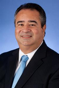 Dr. Robert Cruz