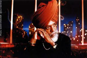Dr. Lonnie Smith 1