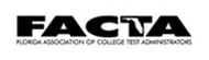 Florida Association of College Test Administrators (FACTA)