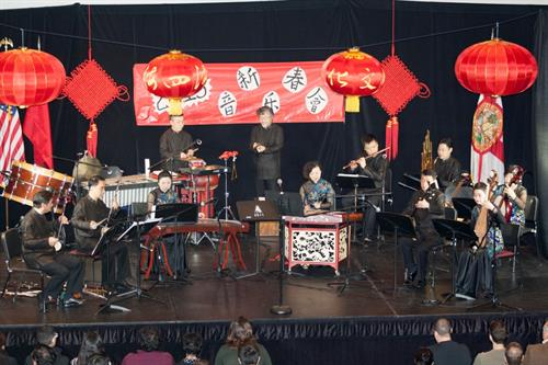 Forbidden City Chamber Orchestra