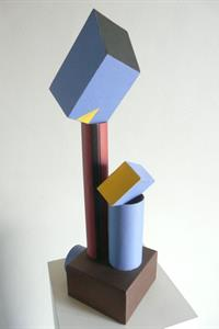 Sculpture by Pedro Hernández