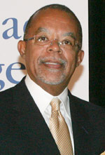 Dr. Henry Louis Gates Jr