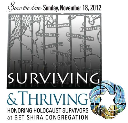 Surviving & Thriving logo