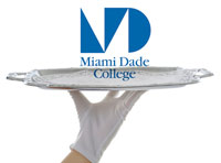 Illustration of MDC logo on a platter