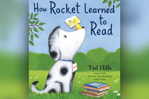 How Rocket Learned to Read 1