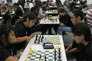MDC Chess Players