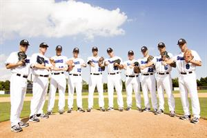 Men's Baseball Team L