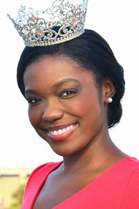 Miss Black Florida L