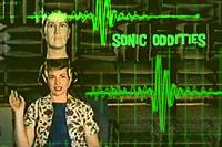 Film still from Sonic Oddities