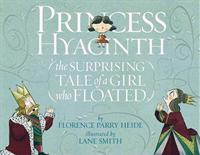 Princess Hyacinth cover