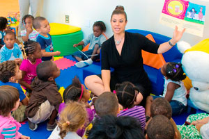 Early Childhood Education college subjects miami dade