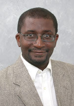 Professor Preston L. Allen