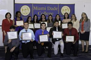 Tools for Success Program at Miami Dade College