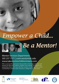 Empower a Child... Be a Mentor