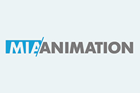 MIA Animation logo