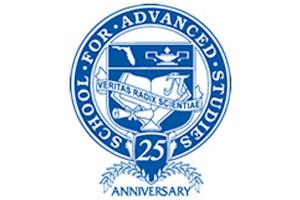 School for Advanced Studies Logo