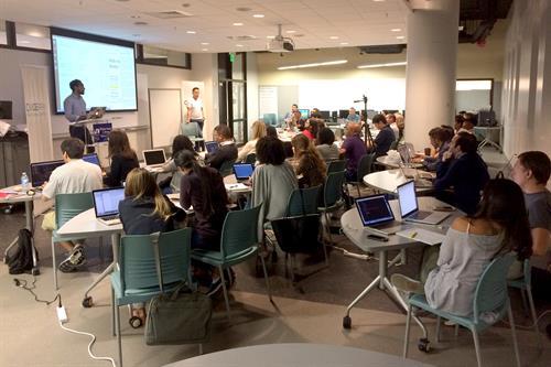Building World Class Web Skills