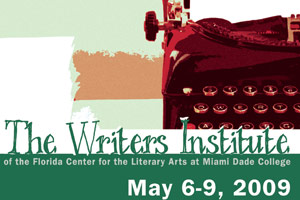 Writer Institute 2009 Logo