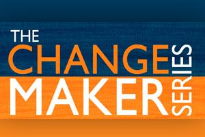 Change maker logo