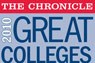 Detail of The Chronicle's cover