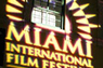 Miami International Film Festival logo