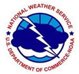 National Weather Services Logo