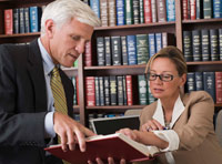 MDC has the only ABA-approved paralegal studies program in the United States.