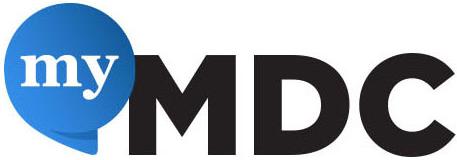 Blackboard Mdc
