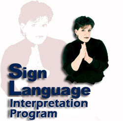 Sign Language what subjects are in the college of arts and sciences at bsu
