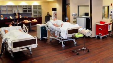 Clinical Simulation Lab