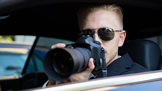 Looking for a Licensed Private Investigator?