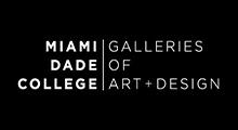 MDC Galleries logo