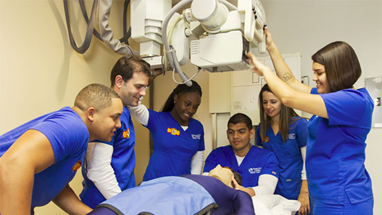 Radiography Associate in Science | Miami Dade College