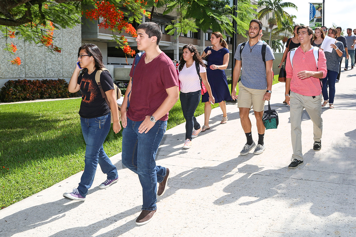 Student Life | Miami Dade College